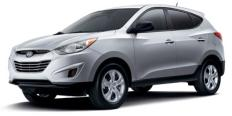 Used 2011 Hyundai Tucson 2WD for sale in Houston, TX 77098