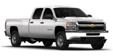 Used 2011 Chevrolet Silverado and other C/K2500 LT for sale in Hurricane, WV 25526