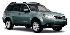 Used 2013 Subaru Forester 2.5X Limited for sale in Roswell, GA 30075
