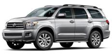 New 2015 Toyota Sequoia 4WD Platinum for sale in Bowie, MD 20716