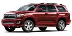 New 2016 Toyota Sequoia 4WD Platinum for sale in Clinton, TN 37716