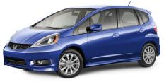 Certified 2012 Honda Fit Sport for sale in Greensburg, PA 15601