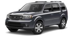 Used 2012 Honda Pilot 4WD Touring for sale in Columbia, MO 65201
