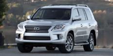 New 2015 Lexus LX 570 4WD for sale in Bellevue, WA 98004