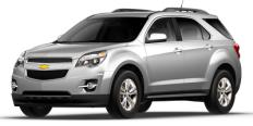 Certified 2014 Chevrolet Equinox 2WD LT for sale in Ayden, NC 28513