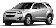 Certified 2013 Chevrolet Equinox AWD LS for sale in Whitehall, NY 12887