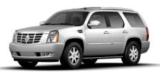 Used 2013 Cadillac Escalade AWD Premium for sale in Bellefontaine, OH 43311