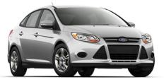 Certified 2014 Ford Focus SE Sedan for sale in Natchitoches, LA 71457