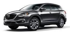 New 2014 Mazda CX-9 for sale in Poughkeepsie, NY 12601