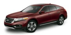 Certified 2014 Honda Crosstour 4WD EX-L V6 for sale in Hillside, NJ 07205