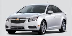 Certified 2014 Chevrolet Cruze Diesel for sale in Hillsboro, OH 45133