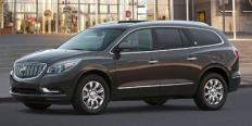 Certified 2014 Buick Enclave AWD Premium for sale in Lexington, KY 40509