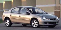 Used 2004 Dodge Neon SXT for sale in Albuquerque, NM 87109
