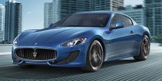 Used 2013 Maserati GranTurismo Coupe for sale in Irondale, AL 35210