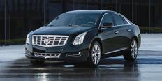 Certified 2013 Cadillac XTS Luxury for sale in Saint Robert, MO 65583
