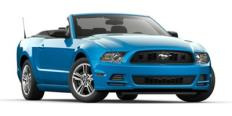 Certified 2014 Ford Mustang Convertible for sale in Old Saybrook, CT 06475