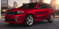 New 2015 Jeep Grand Cherokee for sale in New York, NY 10019