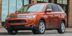 New 2015 Mitsubishi Outlander for sale in St Albans, WV 25177