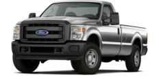 New 2016 Ford F350 for sale in LANSING, MI 48911