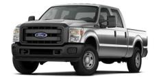 New 2016 Ford F350 for sale in Spencer, WV 25276