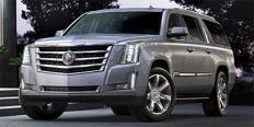 Certified 2015 Cadillac Escalade ESV 4WD Luxury for sale in Pittsburgh, PA 15226