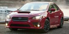 New 2016 Subaru WRX Limited for sale in Hickory, NC 28602
