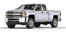 New 2016 Chevrolet Silverado and other C/K2500 for sale in Pontiac, IL 61764