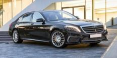 New 2015 Mercedes-Benz S65 AMG Sedan for sale in Los Angeles, CA 90015