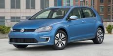 New 2016 Volkswagen e-Golf for sale in Barre, VT 05641