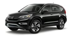 Certified 2015 Honda CR-V AWD Touring for sale in Quincy, IL 62301
