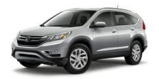 Certified 2015 Honda CR-V AWD EX-L for sale in ALBANY, NY 12205