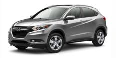 New 2016 Honda HR-V 2WD EX-L for sale in Hazelwood, MO 63042