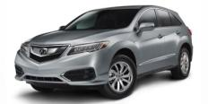 Used 2017 Acura RDX AWD w/ Advance Package for sale in Greenwood, IN 46143