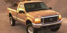 Used 2003 Ford F250 4x4 Crew Cab XLT for sale in Fredericksburg, VA 22408
