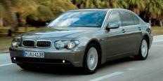 Used 2005 BMW 745Li for sale in Santa Fe, NM 87505