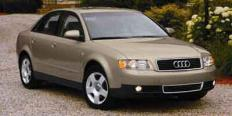 Used 2005 Audi A4 1.8T quattro Sedan for sale in Lexington, KY 40505