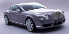 Used 2006 Bentley Continental GT Coupe for sale in Chicago, IL 60622