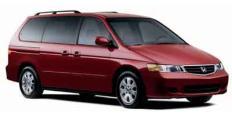 Used 2004 Honda Odyssey EX w/ RES for sale in Santa Fe, NM 87507