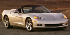 Used 2005 Chevrolet Corvette Convertible for sale in CATHEDRAL CITY, CA 92234