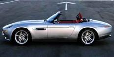 Used 2001 BMW Z8 for sale in Daphne, AL 36526