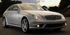 Used 2006 Mercedes-Benz CLS55 AMG for sale in San Diego, CA 92121