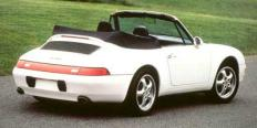 Used 1997 Porsche 911 Cabriolet for sale in Milford, CT 06460
