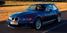 Used 2002 BMW Z3 3.0i Coupe for sale in Saint Louis, MO 63139