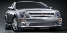Used 2007 Cadillac STS V8 for sale in Montgomery, AL 36109