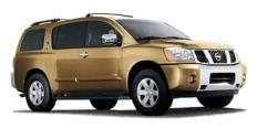 Used 2006 Nissan Armada 2WD for sale in San Diego, CA 92104