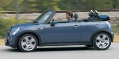 Used 2006 MINI Cooper S Convertible for sale in Albany, NY 12206