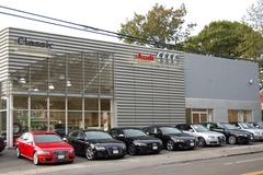 Audi Dealers Nj >> About Classis Audi In Westchester Ny Audi Dealership
