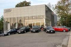 About Clis Audi in Westchester, NY | Audi Dealership