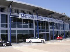 Mercedes benz houston greenway 77027 for Mercedes benz dealers houston