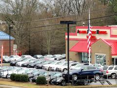 ATLANTA LUXURY MOTORS-ROSWELL (OPEN 7 DAYS)